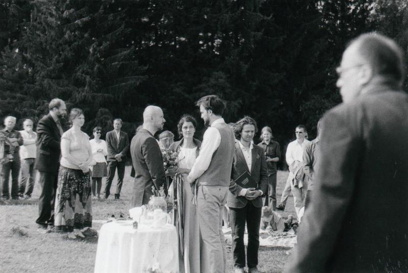 Zuzanka a Jeník  - Svatební foto Novohradské hory (61)