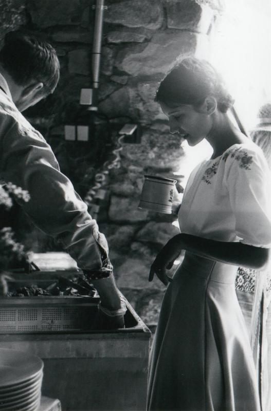 Zuzanka a Jeník  - Svatební foto Novohradské hory (79)