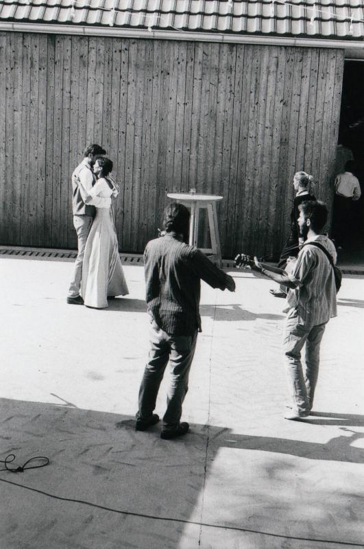 Zuzanka a Jeník  - Svatební foto Novohradské hory (85)