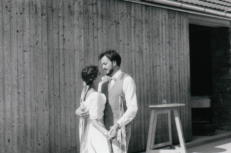 Zuzanka a Jeník  - Svatební foto Novohradské hory (86)