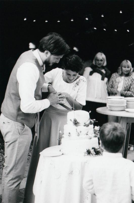Zuzanka a Jeník  - Svatební foto Novohradské hory (87)