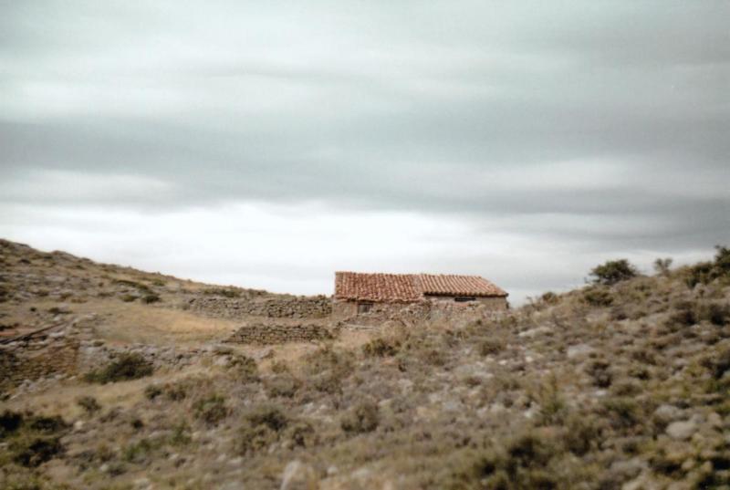 Albarracín, Španělsko