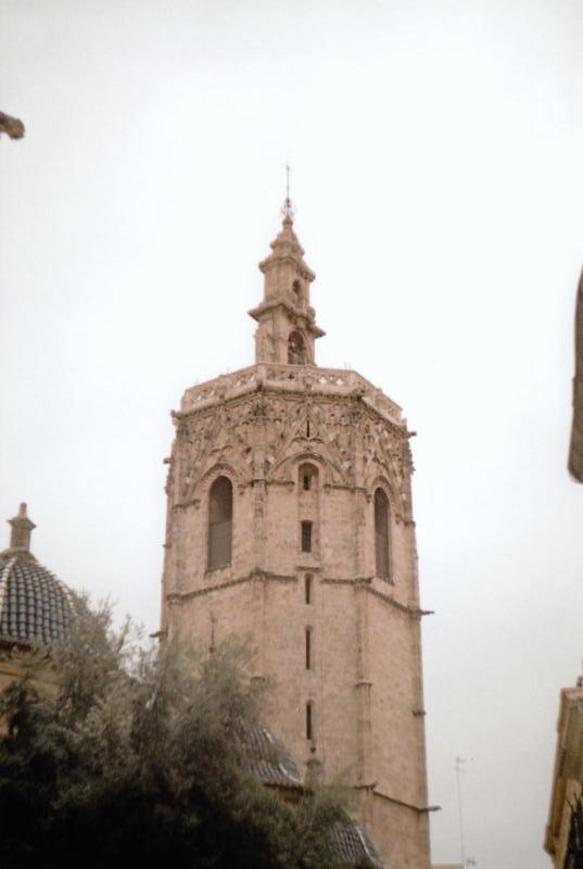 Valencie Španělsko
